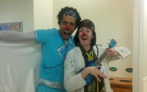 The Clowns_Blog2014