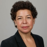 Head shot of Jeanette Campbell, President and CEO, Ontario Disability Employment Network